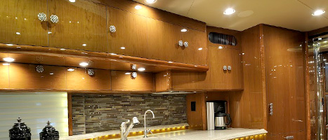 Recessed & Surface LED Lighting