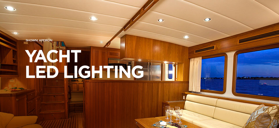 Yacht LED Lighting