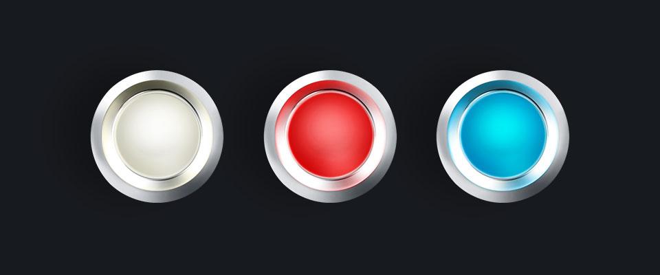 Apeiron Tri Light Recessed Led Multi Color Led Lighting