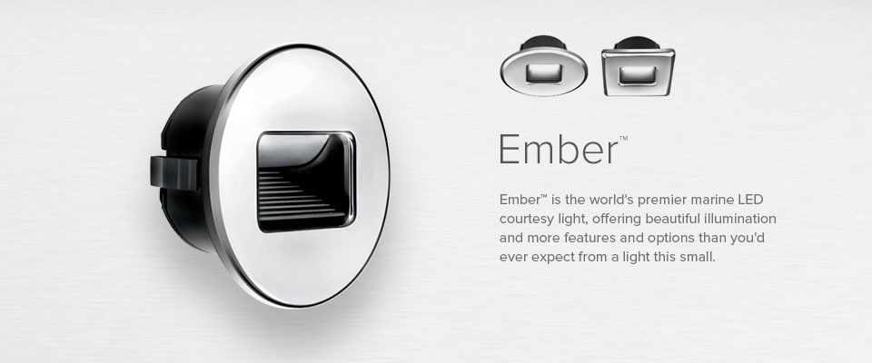 Ember Courtesy Led Light Step Led Lighting I2systems
