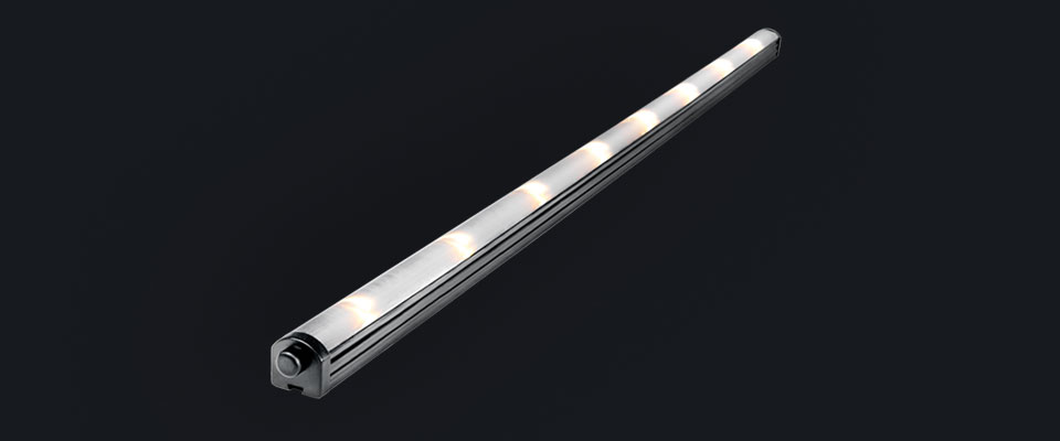 S Line 174 Linear Led Under Cabinet Led Lighting I2systems
