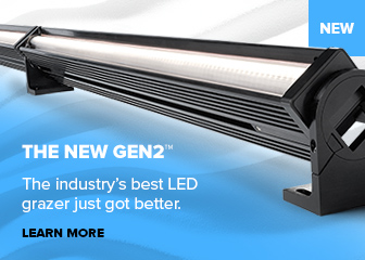 Gen2 LED Grazer Lighting