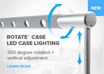 Rotate™ Case LED Case Lighting