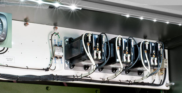 Transit Equipment LED