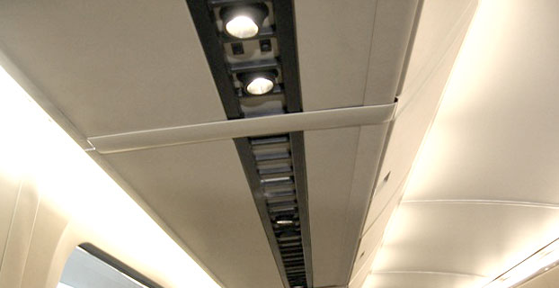 Transit Interior LED