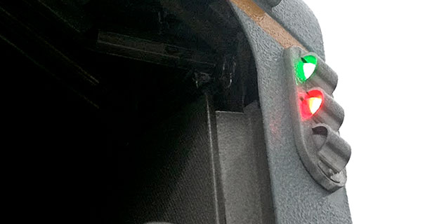 ... Transit Signal LED ...  sc 1 st  i2Systems & Rail LED lights Recessed LED lights Linear LED lighting