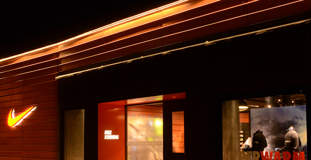 Architectural Linear Led Lighting Systems Commercial