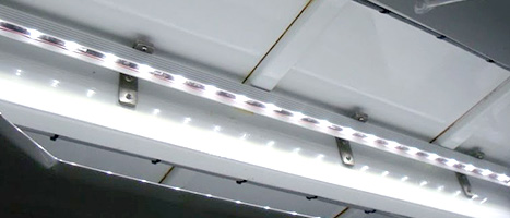 Linear LED Lighting
