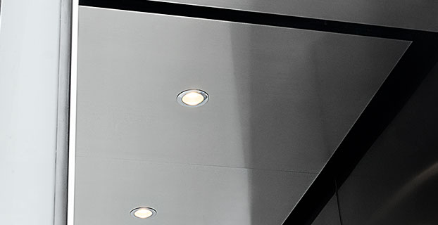Elevator Cab LED Lighting