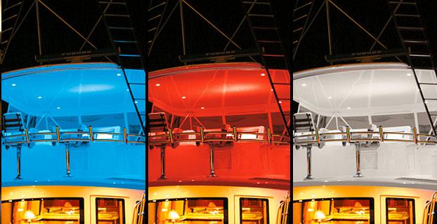 Marine Led Lights Waterproof Led Lighting For Boats Led